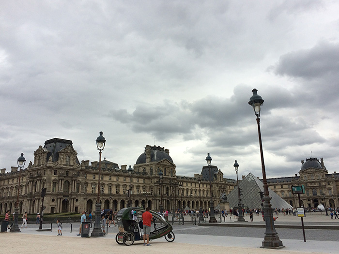 フランス・パリ観光