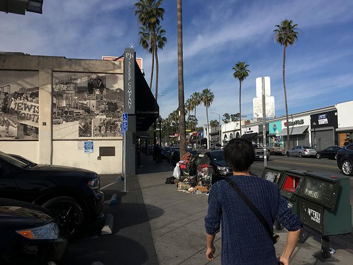 アメリカカリフォルニア観光
